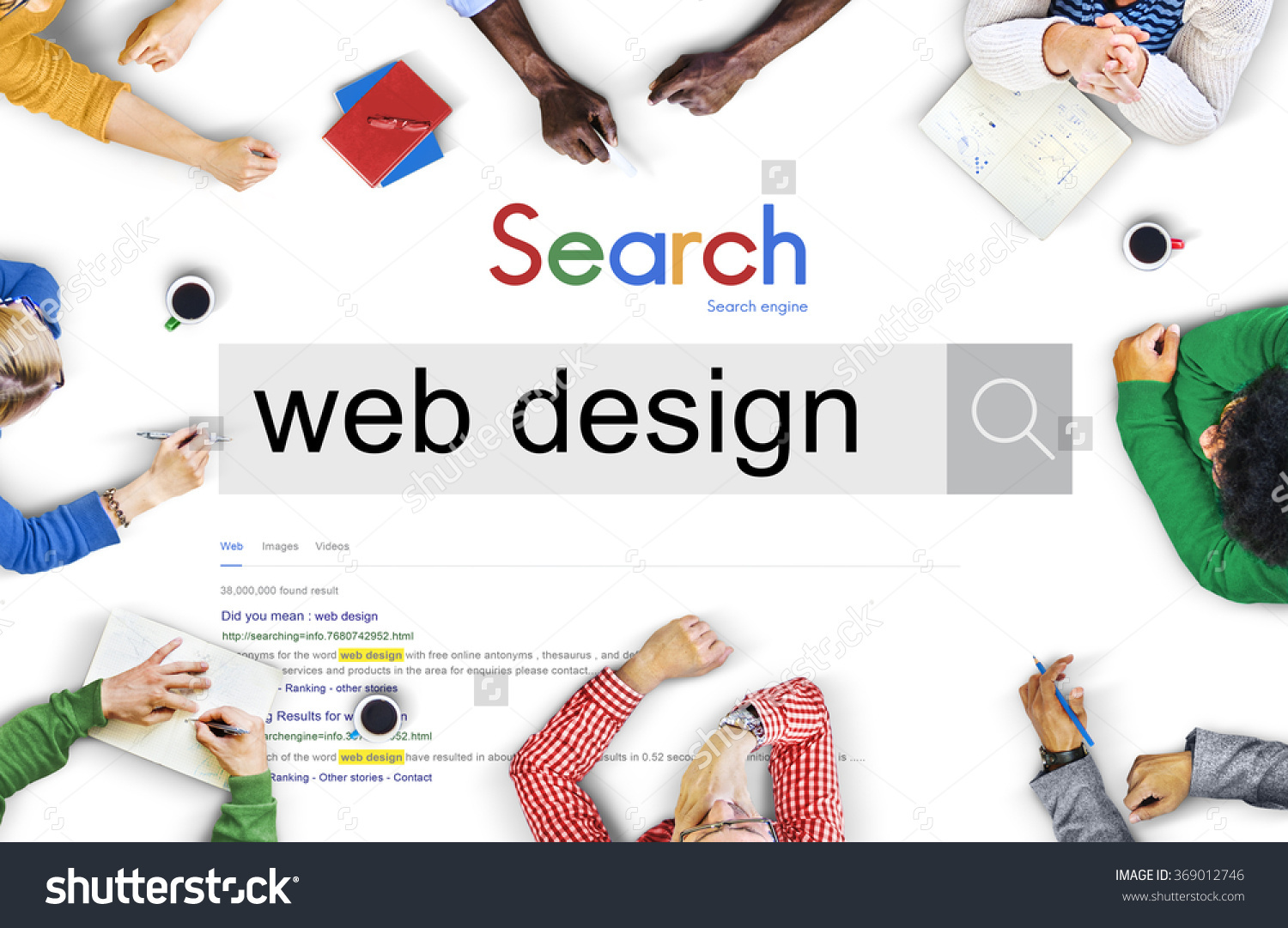 stock-photo-web-design-website-homepage-ideas-programming-concept ...