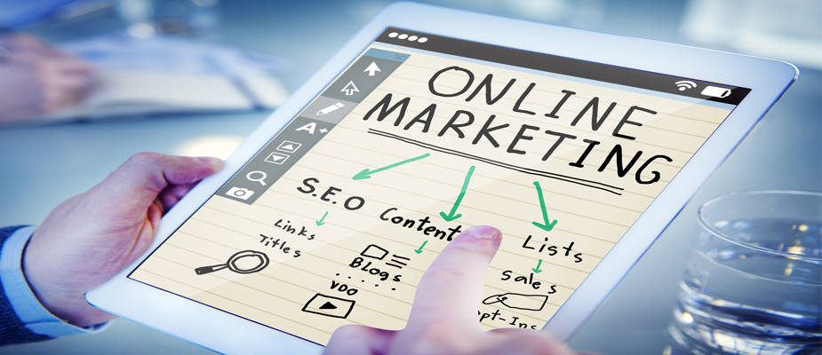 Online Marketing San Diego